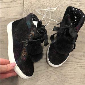 Steven madden girls sneakers